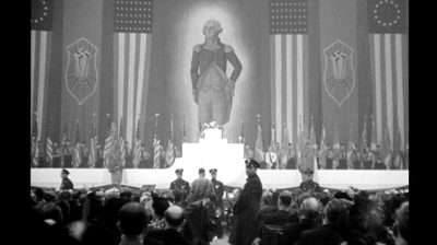 When Nazis Took Manhattan