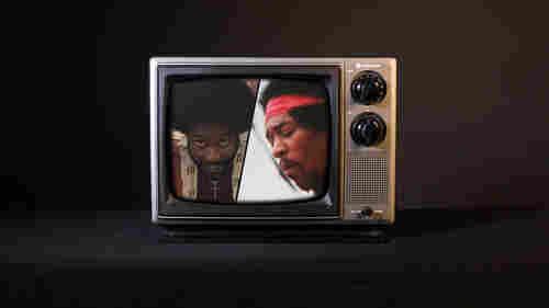 Video: Behind The Oscar-Nominated Music Of Spike Lee's 'BlacKkKlansman'