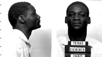 Bobby James Moore was convicted of capital murder for shooting and killing a store clerk while robbing a grocery store in April 1980.