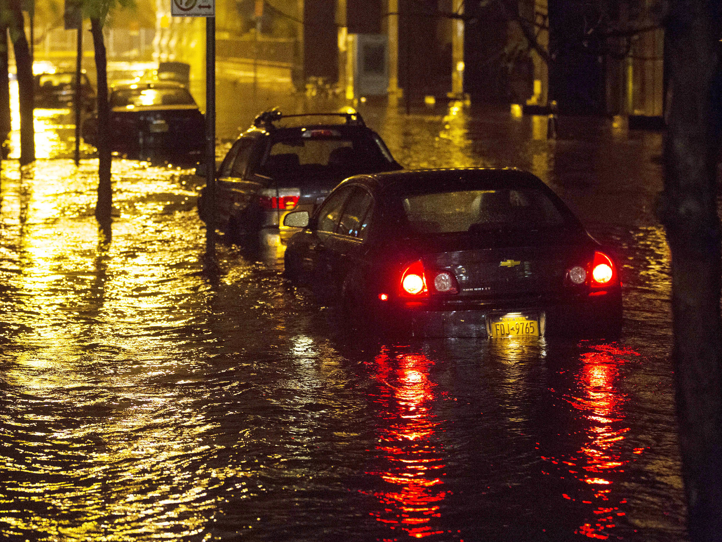New York City Admits Defrauding FEMA Out Of Millions After Superstorm Sandy