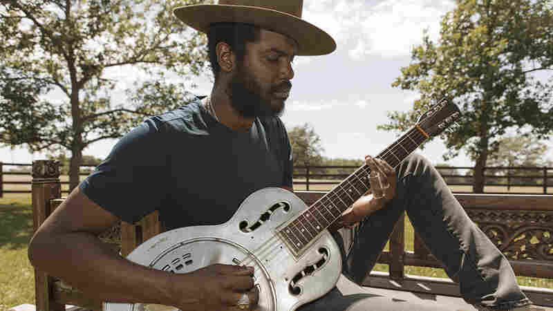 Gary Clark Jr. Shows Impressive Musical Range On 'This Land'