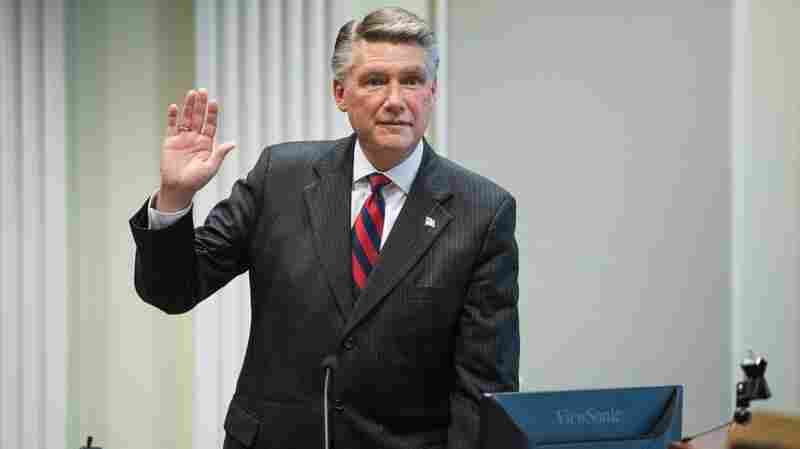 New Election Called In North Carolina House Race