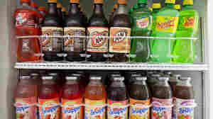 U.S. Soda Taxes Work, Studies Suggest — But Maybe Not As Well As Hoped