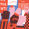 Oakland, Los Angeles and more: why teachers are on strike