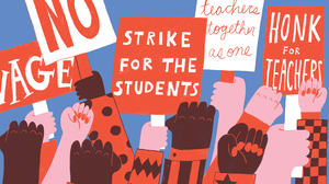 Oakland, Los Angeles And More To Come: Why Teachers Keep Going On Strike