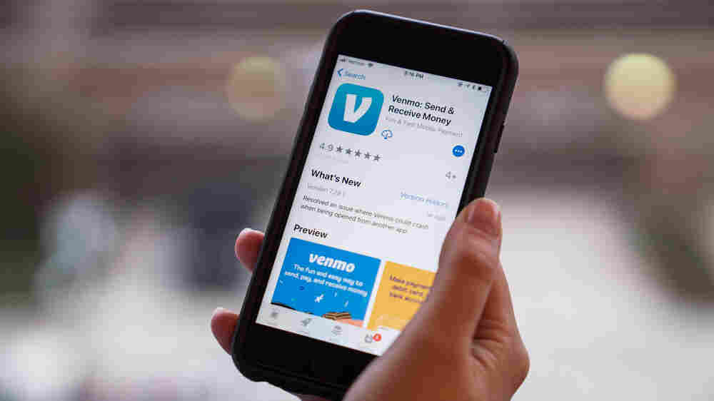 As Payments Go Social With Venmo, They're Changing Personal Relationships