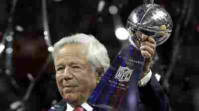 Florida Police: Robert Kraft, Owner Of Patriots, To Face Solicitation Charges