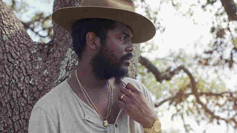 Racism In American South Inspired Gary Clark Jr.'s 'This Land'