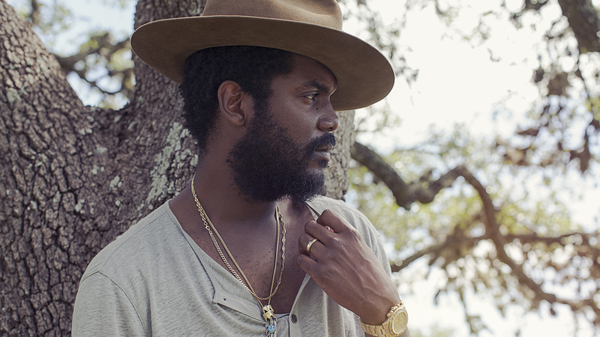 Racism In American South Inspired Gary Clark Jr. s  This Land