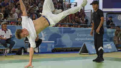 Breakdancing In The Olympics? Paris 2024 Organizers Say, 'Oui, Garcon!'