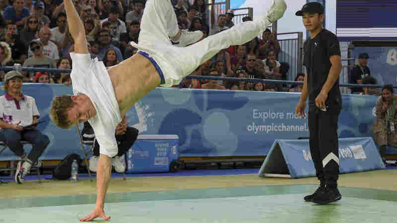 Breakdancing In The Olympics? Paris 2024 Organizers Say, 'Oui, Garçon!'