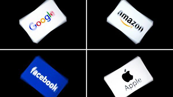 Antitrust 3: Big Tech