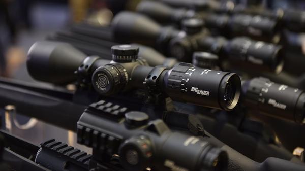 CEO Of U.S. Gun-Maker Faces Jail In Germany