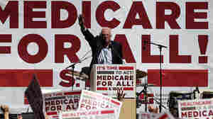 Beyond 'Bumper Sticker' Slogans: 2020 Democrats Debate Details Of Medicare-For-All