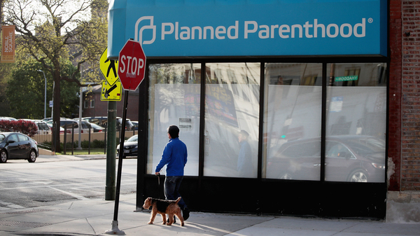 Trump Administration Proposes Sweeping Changes To Federal Family Planning Program