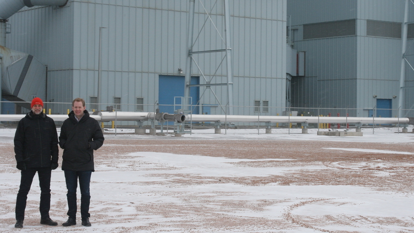 Carbon Capture Is A Technology That Wyoming Hopes Will ...