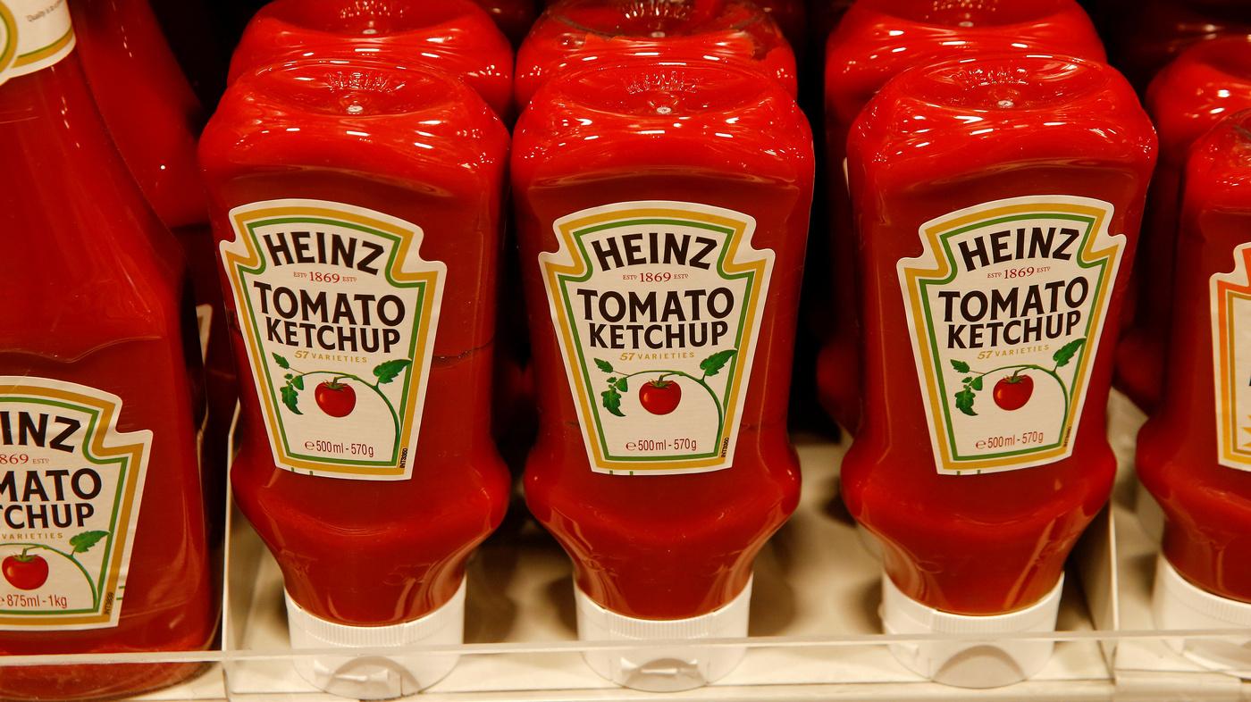 Kraft, Oscar Mayer Brands Take A Massive Hit As Tastes Shift