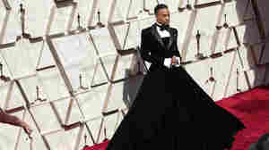 Oscars 2019: The Red Carpet