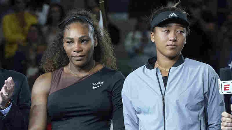 Controversial Serena Williams Cartoon Ruled 'Non-Racist' By Australia's Press Council