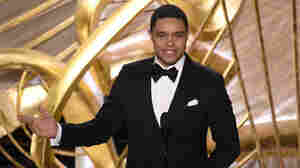 Oscars 2019: What Trevor Noah Really Said In His 'Black Panther' Joke