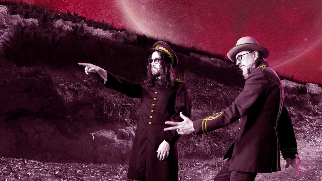 The Claypool Lennon Delirium Balances A Classic Sound With Light Madness