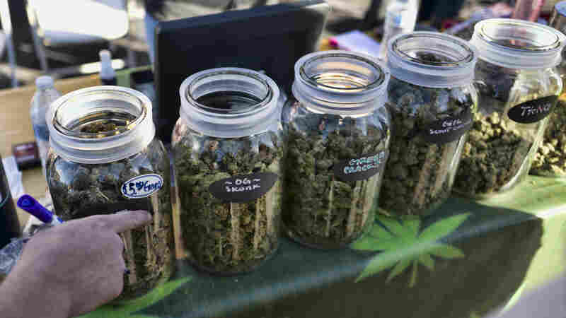 San Francisco To Expunge Thousands Of Marijuana Convictions