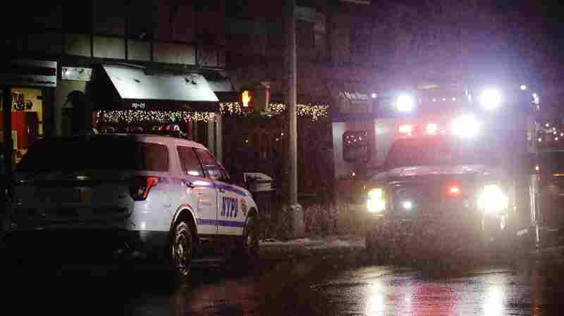 New York City Lawmakers Call For Less Piercing Emergency Vehicle Sirens