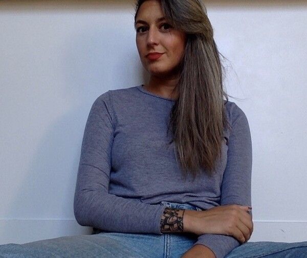 Chimene Suleyman is a co-editor of The Good Immigrant.