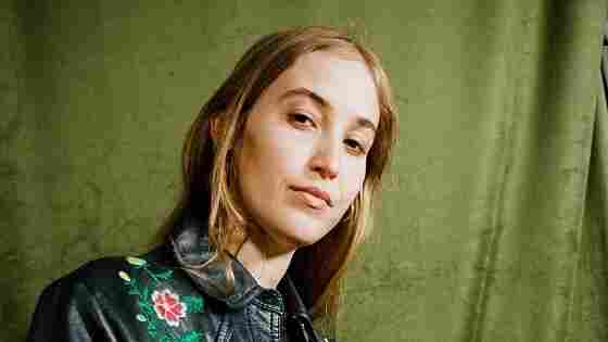 Hatchie's 'Without A Blush' Is Distilled And Delicious Dream-Pop