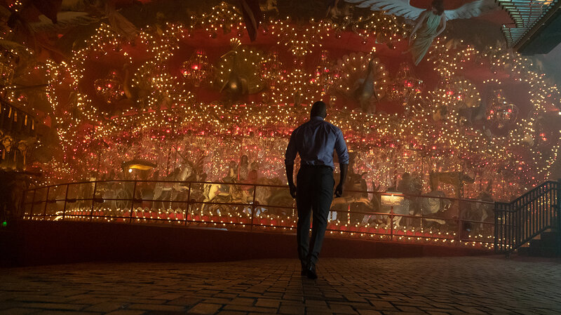 TV Review: 'American Gods' Season 2 Increases Its Cast But Slows Its