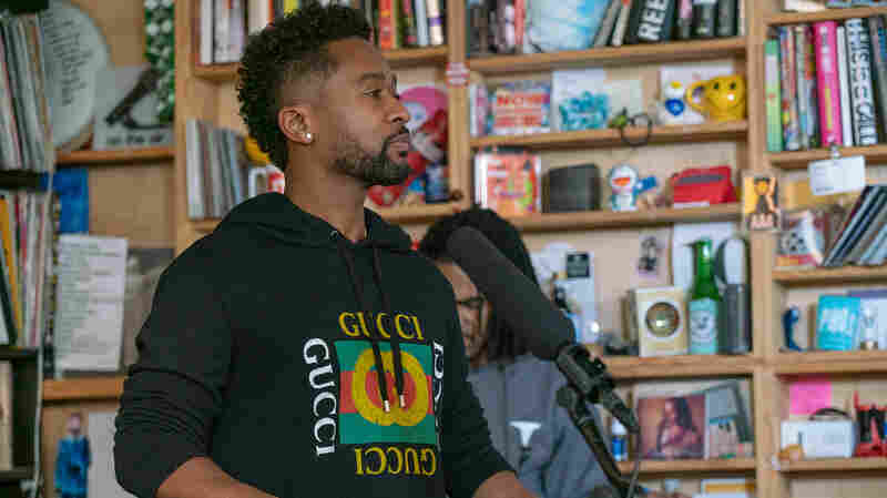 Zaytoven: Tiny Desk Concert