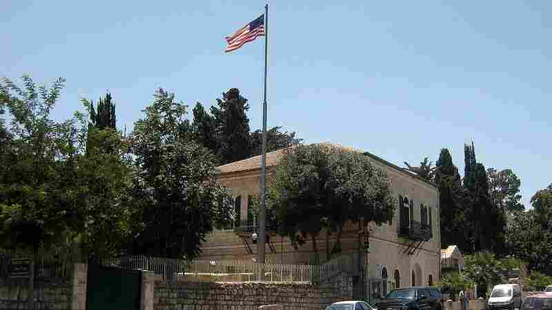 As U.S. Jerusalem Consulate Shuts, Pro-Israel Envoy Takes On Palestinian Relations