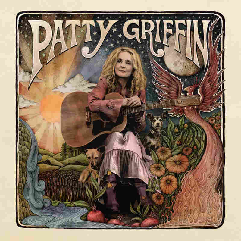 Patty Griffin, Patty Griffin