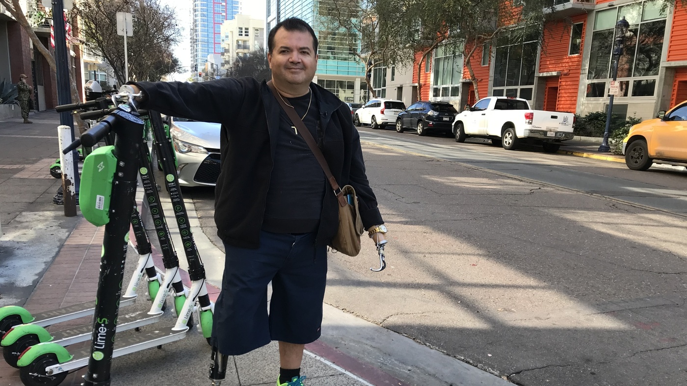 Disabled dating san diego
