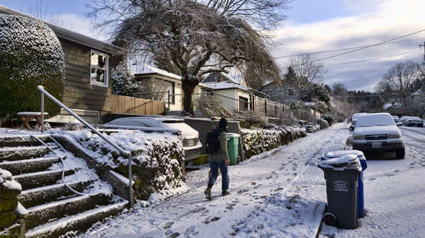 For years, climbing rent has posed problems for tenants in Portland, Oregon
