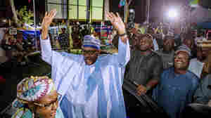 Nigerian President Buhari Wins Second Term While Opponent Calls Election A 'Sham'