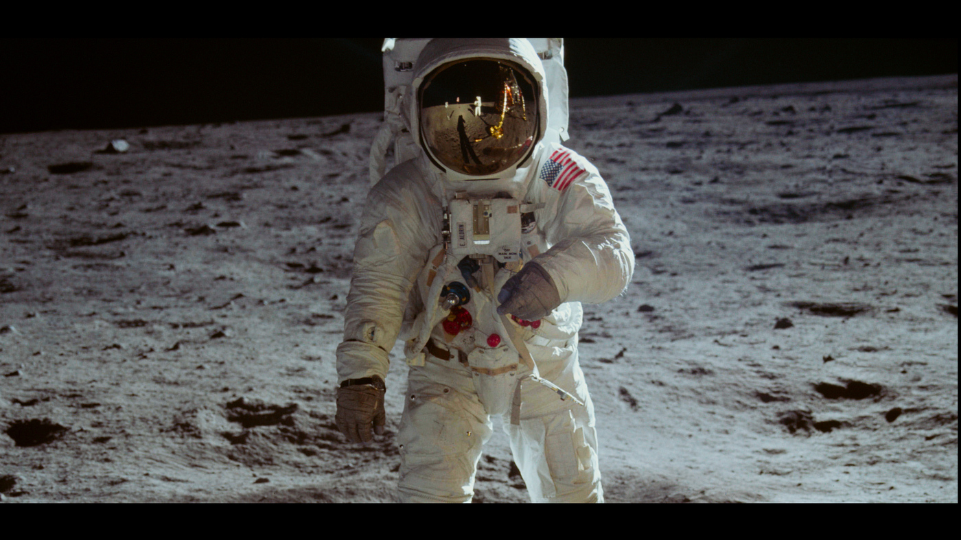 Review: 'Apollo 11' Documentary Tells A Familiar Story In ...