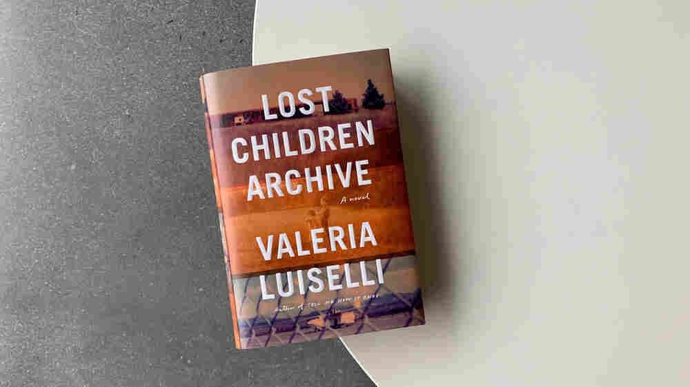 A New Novel Reminds Readers, These 'Lost Children' Belong To Us All