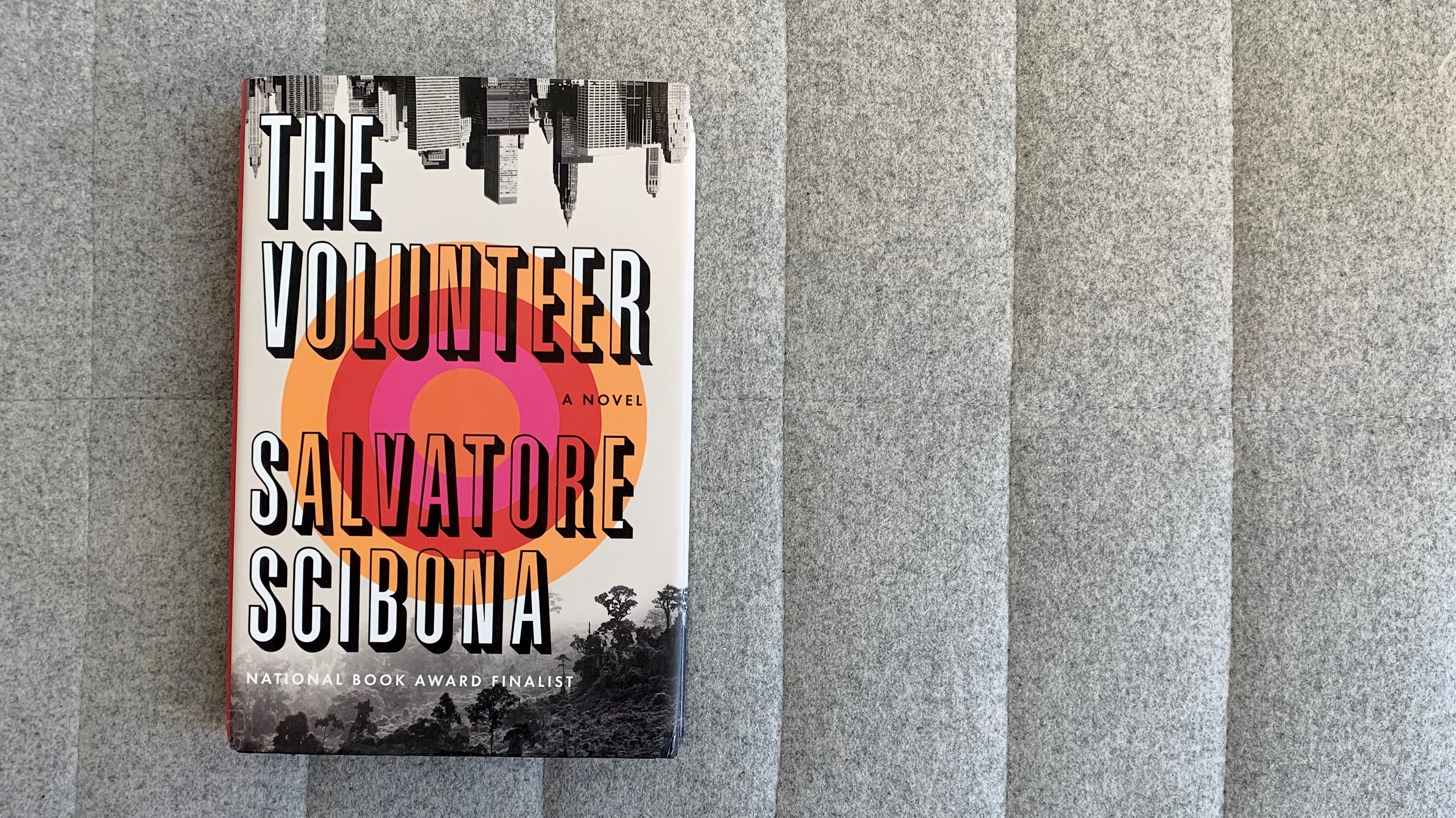 The Volunteer' Is A War Story Unlike Any Other   NPR