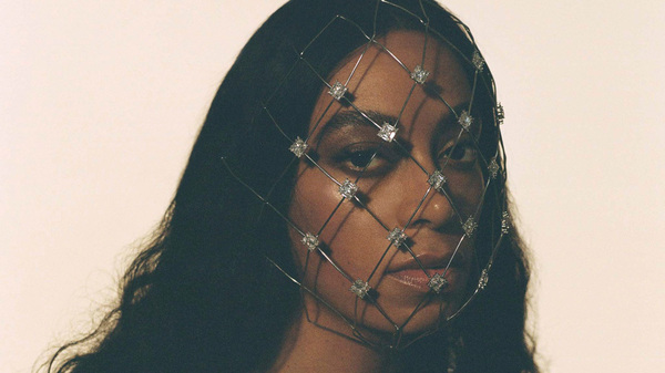 Solange Goes On An Exploration Of Origin With  When I Get Home