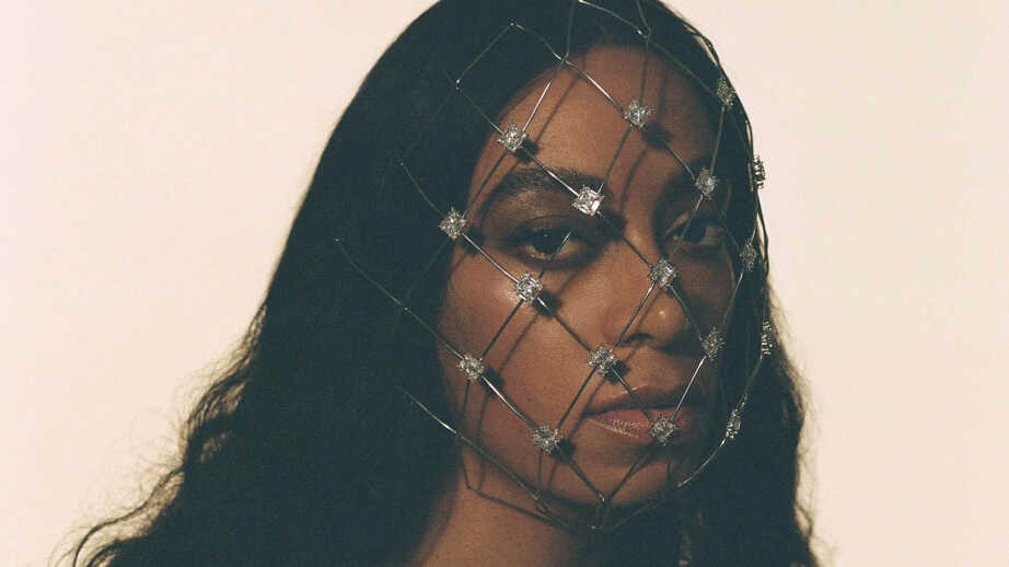 Stream Solange's New Album 'When I Get Home'