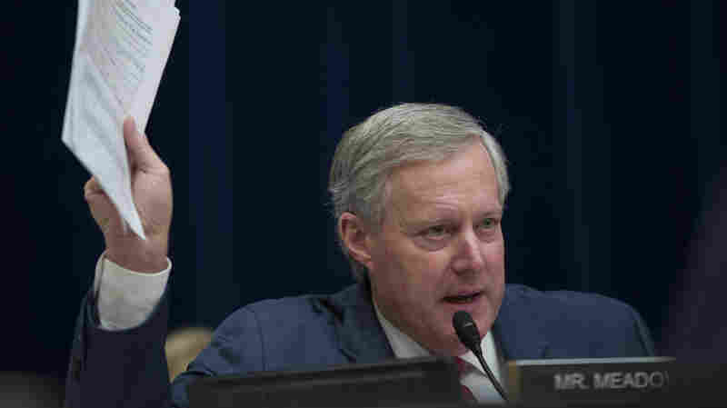 Meadows, Tlaib Cool Down After Fiery Exchange Over Racism At Cohen Hearing