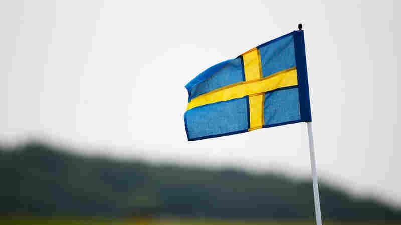 Sweden Arrests Suspected Russian Spy
