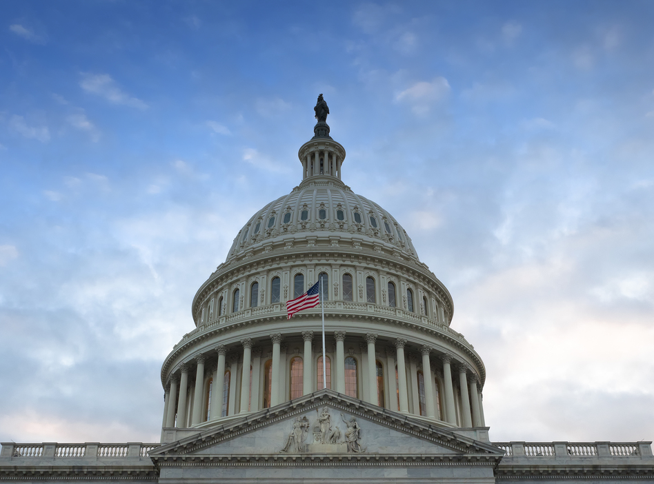The House passed a background check bill that would allow federal authorities more time to conduct background checks on would-be gun purchasers. The bill faces long odds of being adopted in the Senate. (Andy Clement/Getty Images)