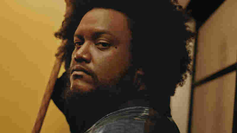 Welcome To Planet Kamasi Washington
