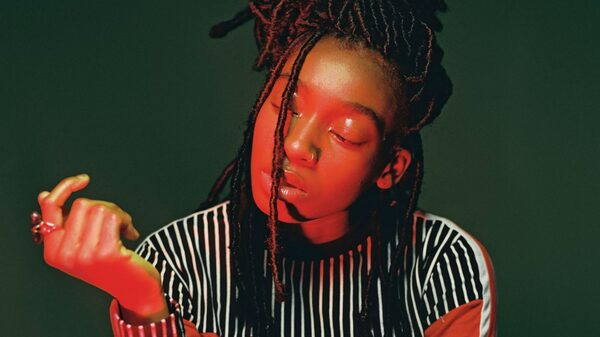 Grey Area from the rapper Little Simz is on our short list for the best albums out on March 1.