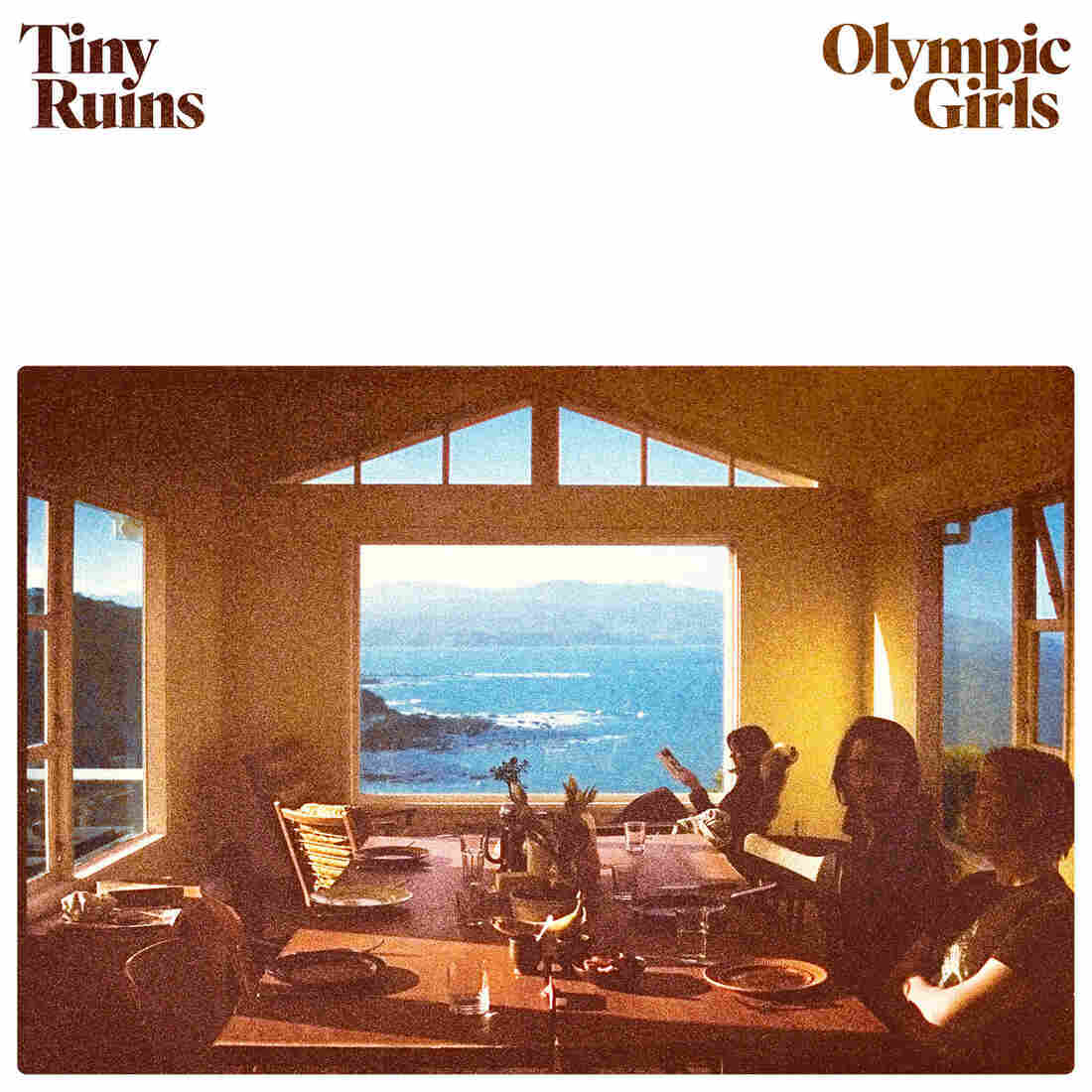 Tiny Ruins, Olympic Girls