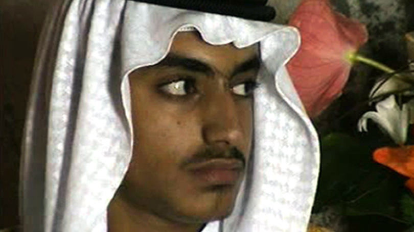 Saudi Arabia strips Osama bin Laden's son of citizenship following US bounty