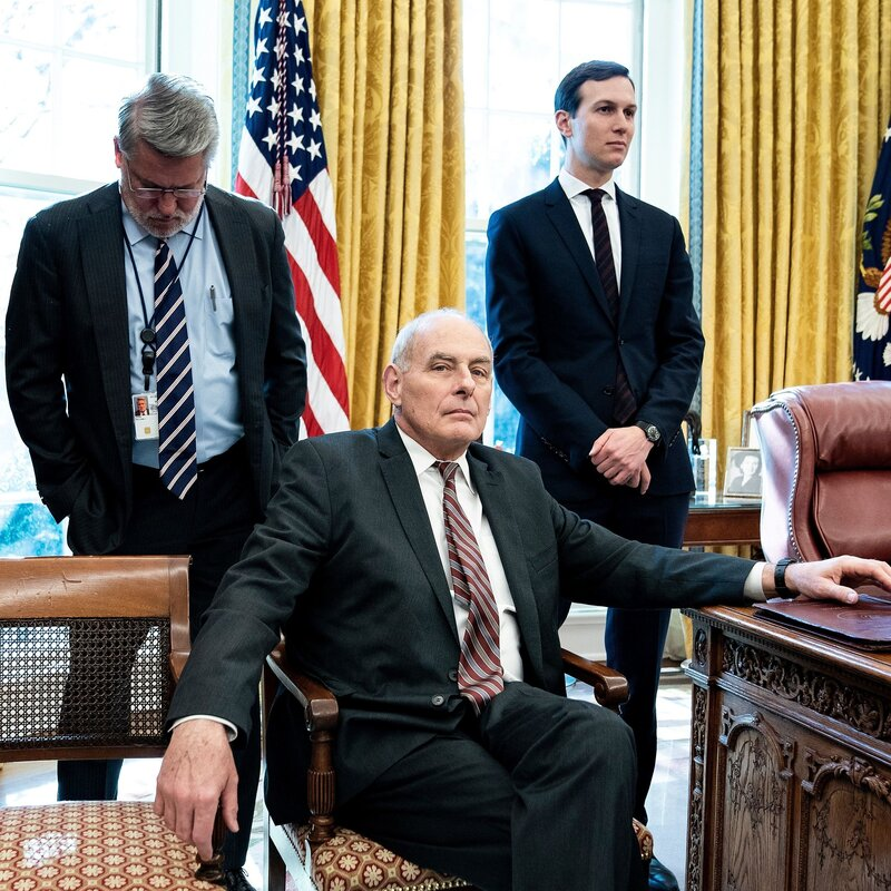 White House Overturned 25 Security Clearance Denials, Says