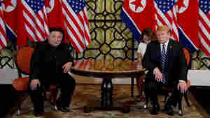 Weekly Wrap: No Deal With North Korea, 'The Big Money', T-Pain